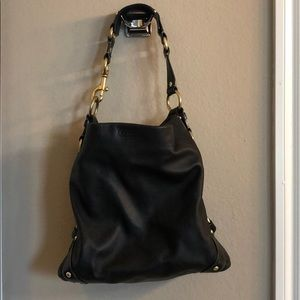 Authentic Coach Large Carly purse